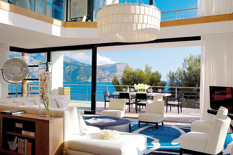 A.M.A. Selections, the French Riviera's luxury vacation rental agency creating exceptional experiences for their guests