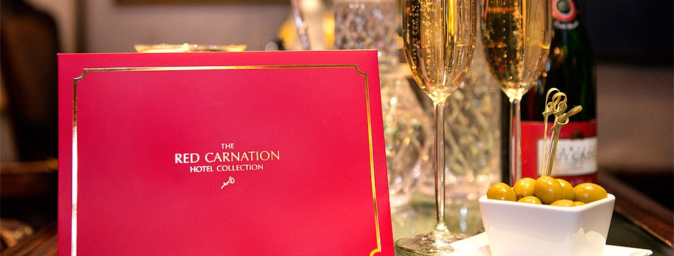 The Red Carnation Hotels