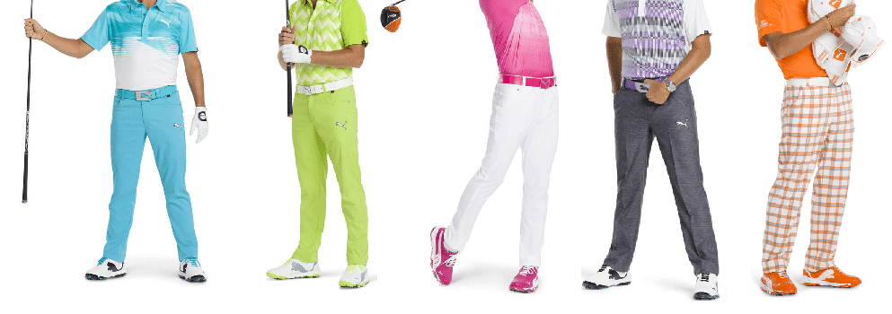 golf outfits