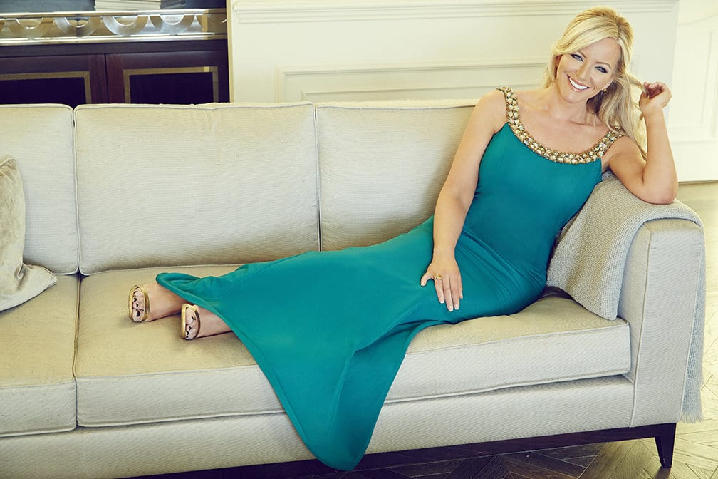 Baroness of Mayfair, Lady Michelle Mone