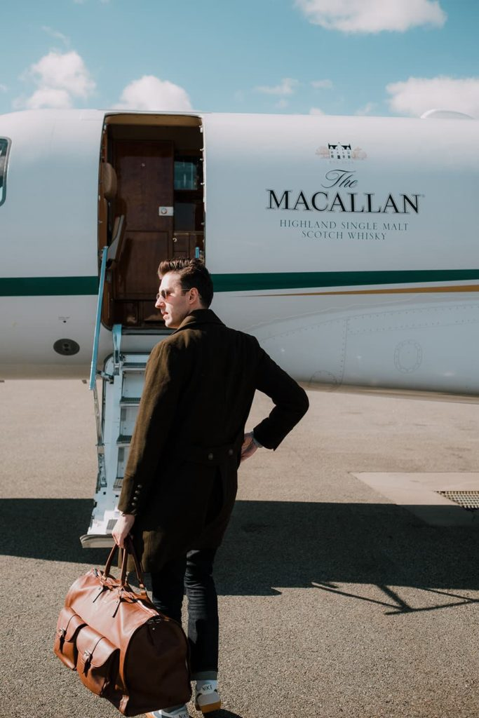 The Macallan Masters Journey