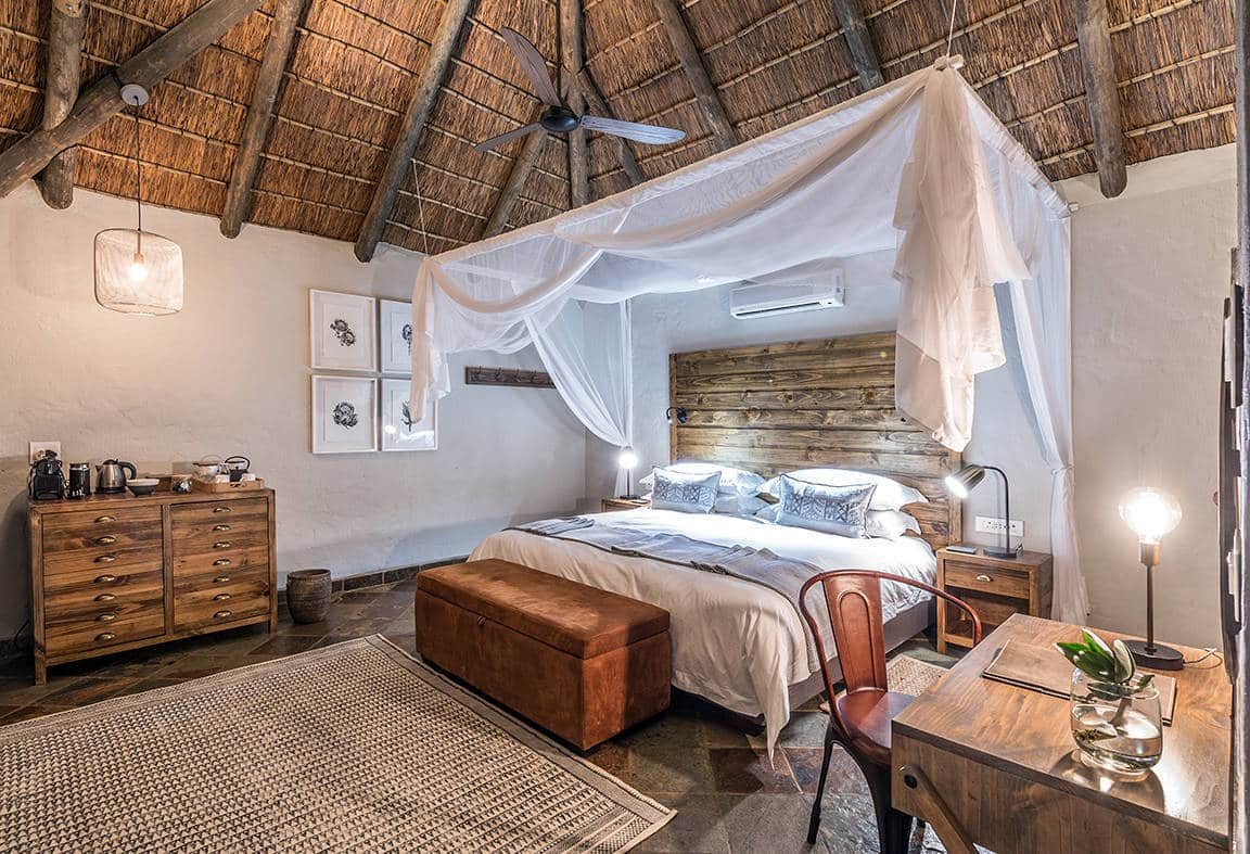 Inzolo Exclusive Game Lodge Chalet