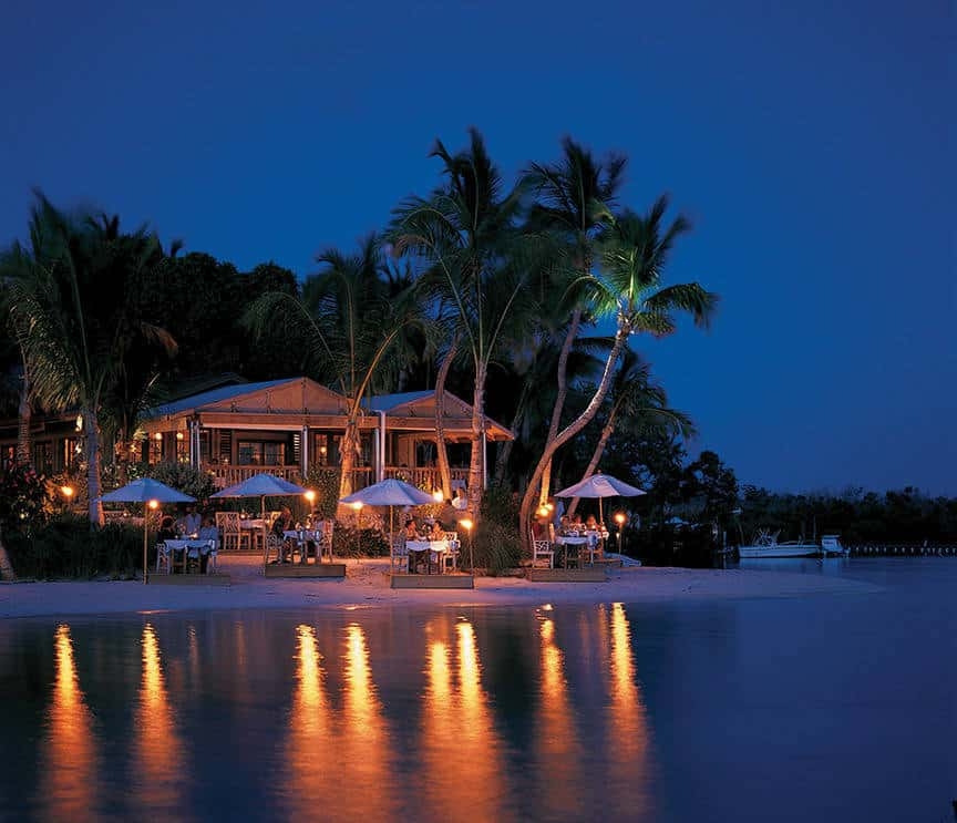 Little Palm Island Resort & Spa, Little Torch Key, FL is one of the 50 Best Hotels in the United States