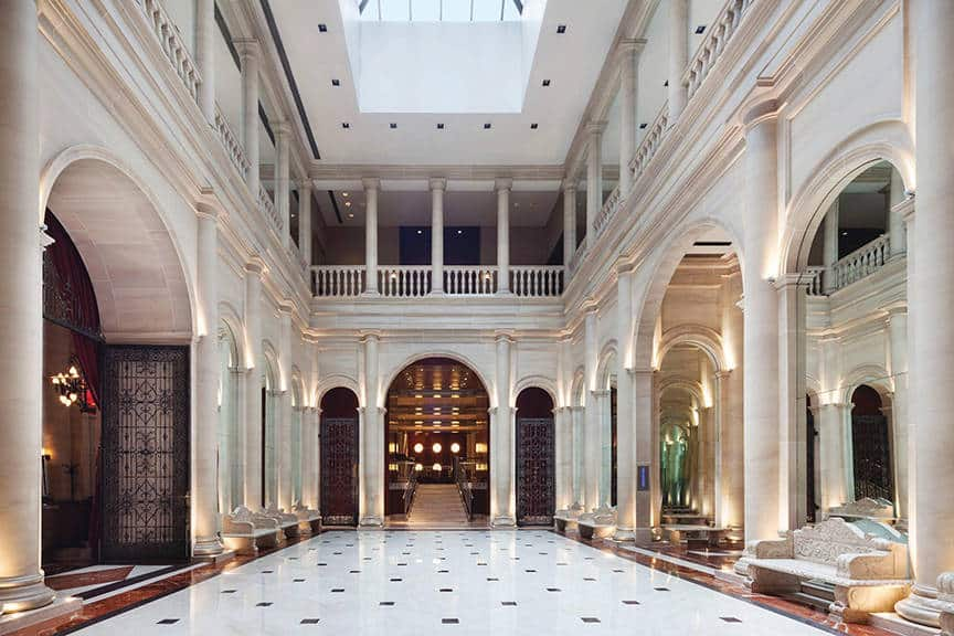Parker New York is one of the 50 Best Hotels in the United States