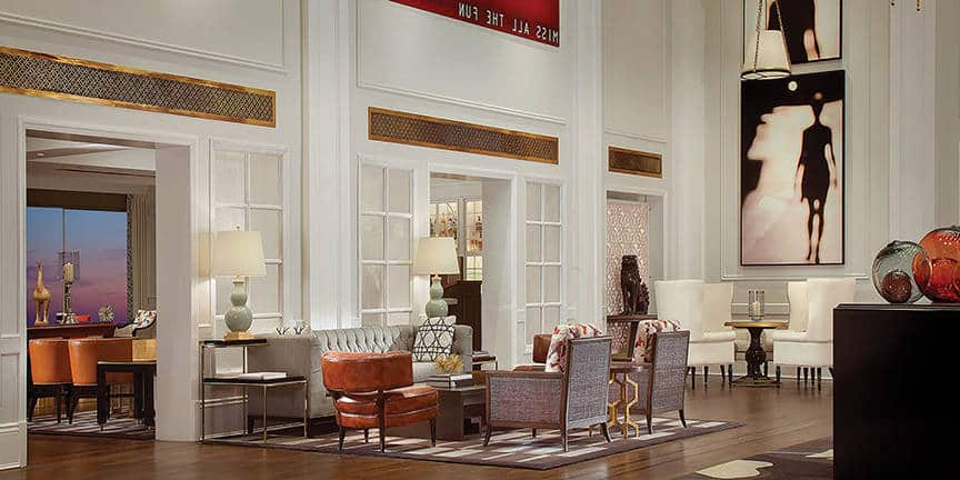 The Claremont Hotel Club, Berkeley, CA is one of the 50 Best Hotels in the United States