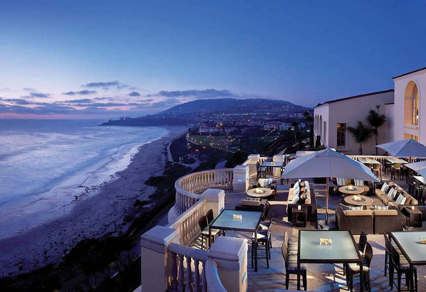 The Ritz-Carlton Laguna Nigel CA is one of the 50 Best Hotels in the United States