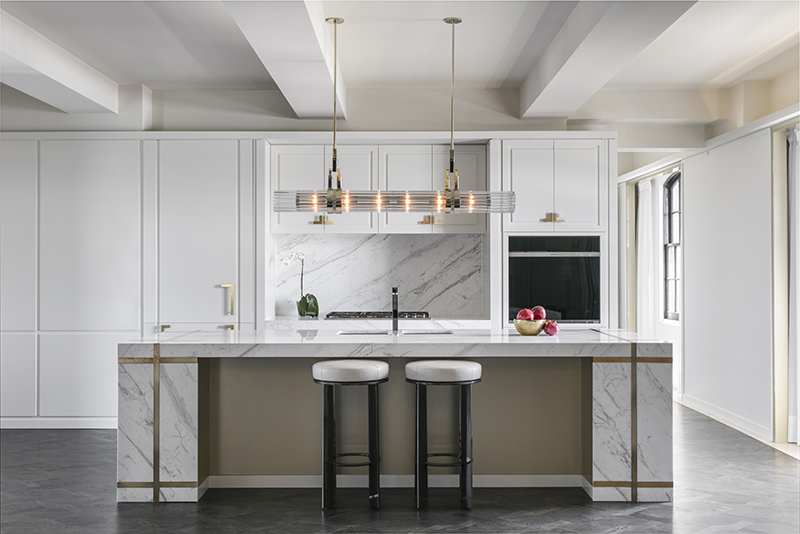 An interior design project by Blainey North