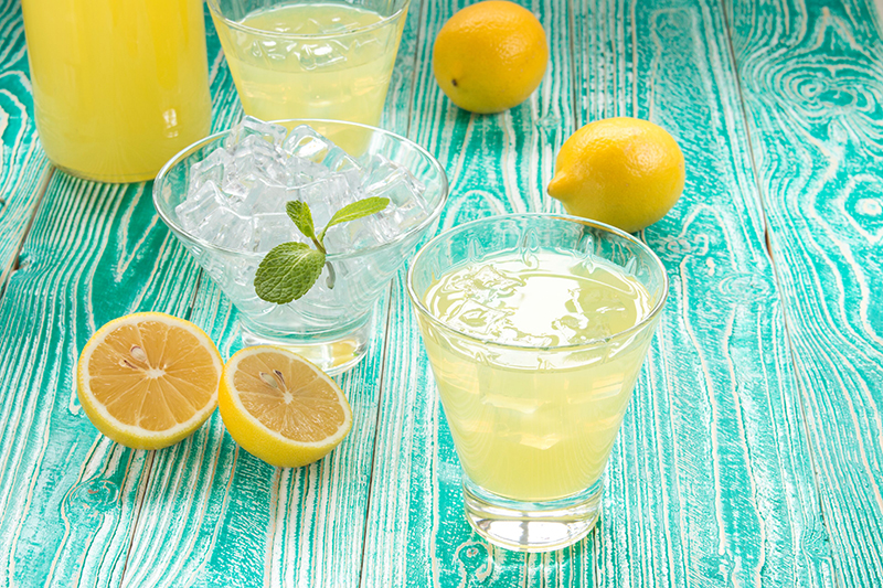 Limoncello Mule by Brooklyn Crafted