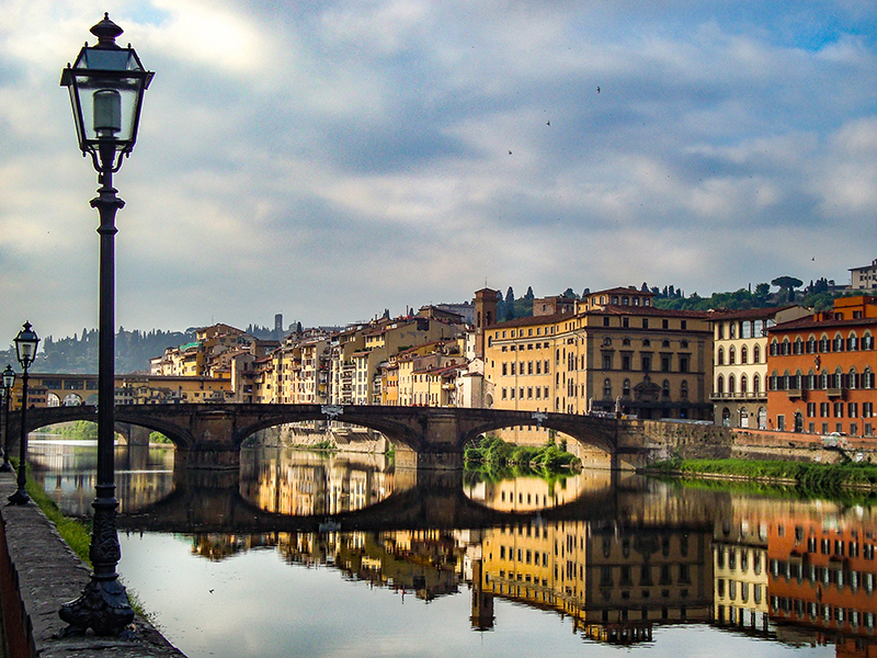 Perfect Destination in the Italy to renew your vows