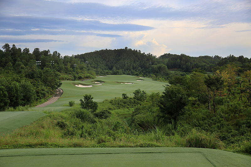 Ba Na Hills Golf Club is one of Asia's Most Challenging Golf Course