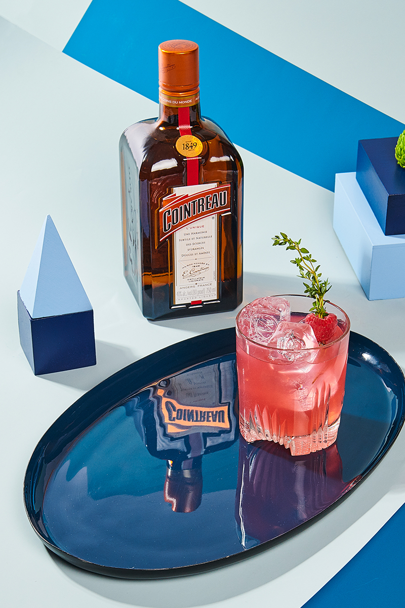 Cointreau Liquer, perfect gift for Father's Day
