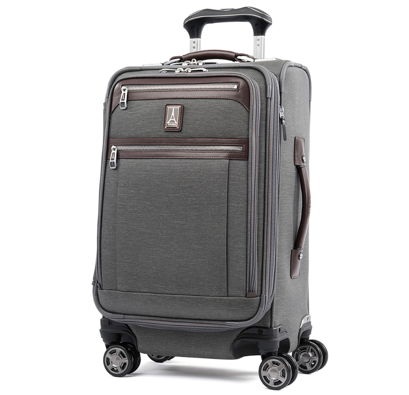 TravelPro Platinum Elite Spinner, a perfect gift for Father's Day