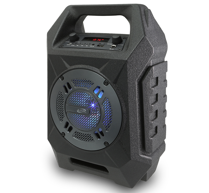 Wireless Tailgate Speaker as a Father's Day present