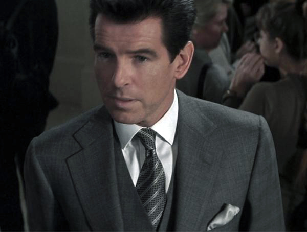 Gianni Campagna suit
