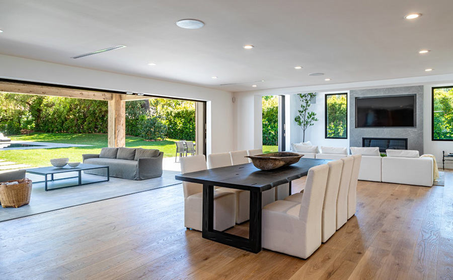 Scott Disick's New Flipped Home Lands on Market for $6.89M