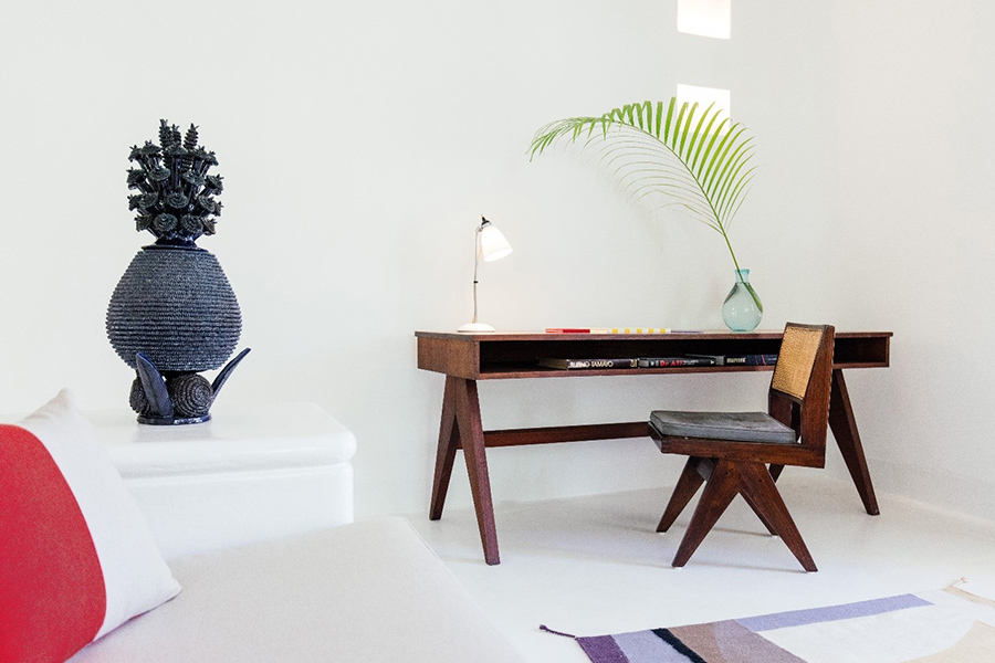 Hotel Esencia, Hotel with Extraordinary Art Collections