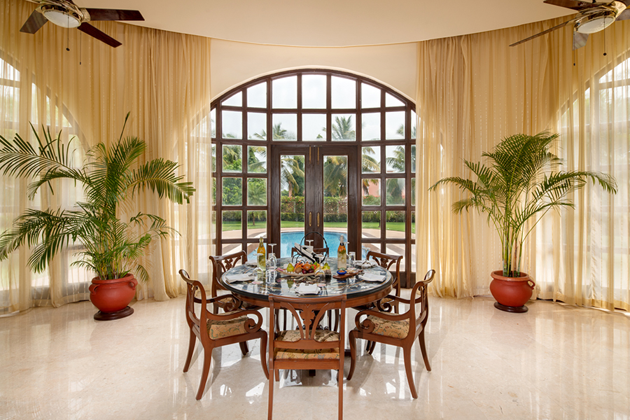 The Lalit Golf resort and Spa Goa