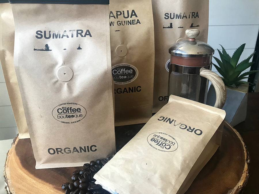 Six-Month Whole Bean Coffee Subscription, gift guide for him