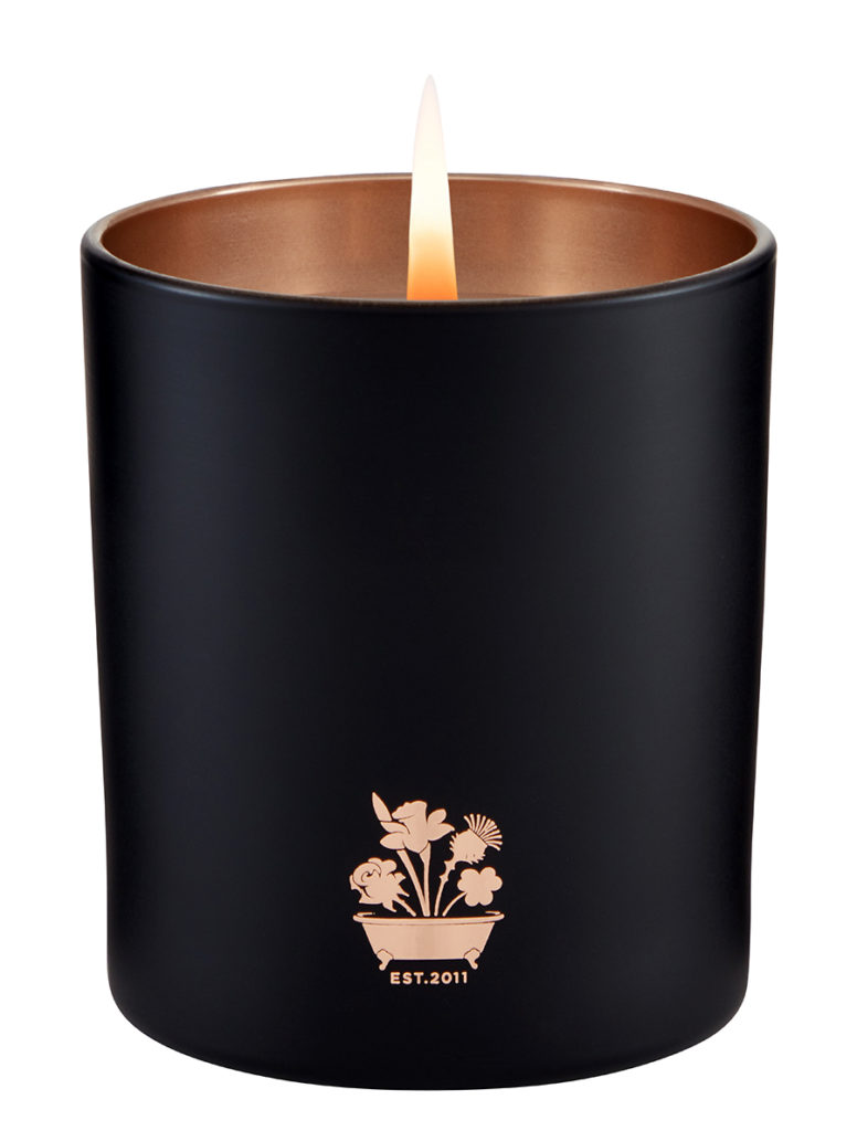 Noble Isle scented candle