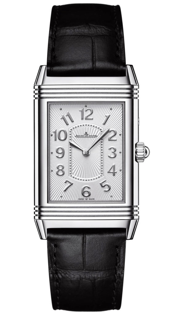 The Jaeger-Lecoultre Reverso, an iconic watch