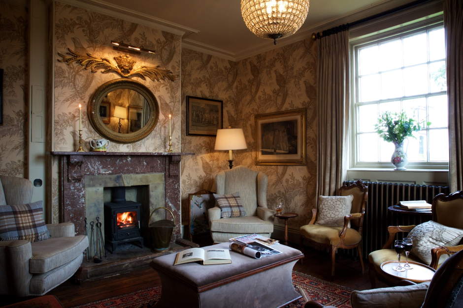 Escape to the charming Victoria Inn, Holkham for Valentine's Day 2020