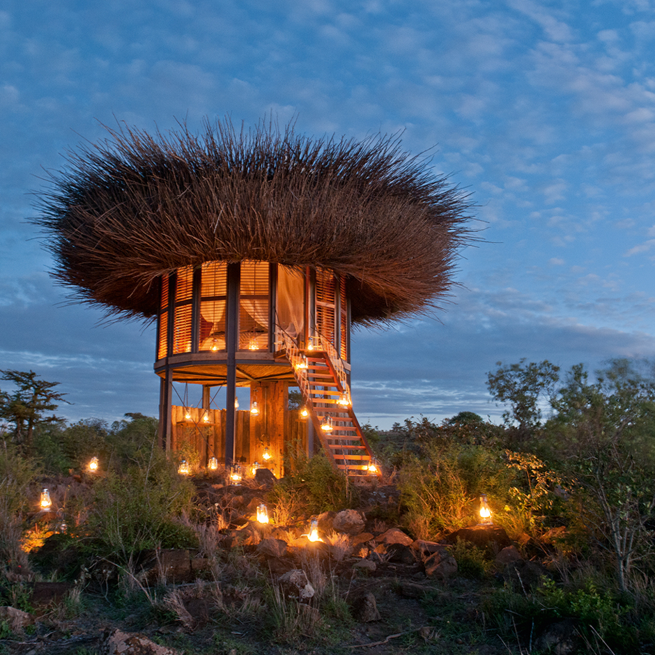 """A Wow-Factor Valentine's - """"Out of Africa"""" Experience for Couples for Valentine's Day 2020"""