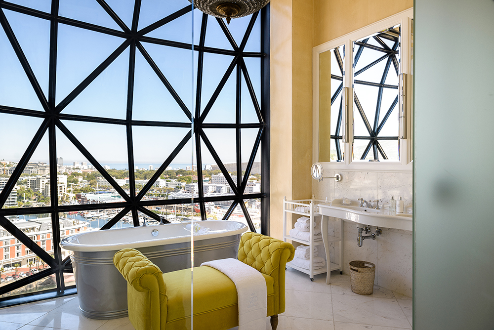 The Penthouse at the Silo, South Africa