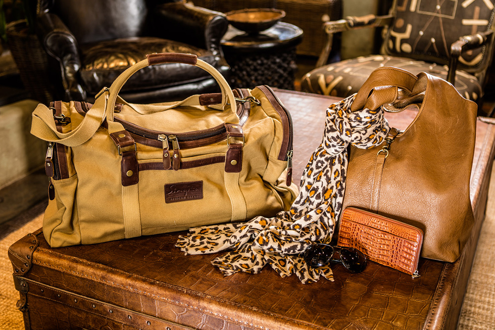 Singita's online boutique, perfect gift for Mother's Day