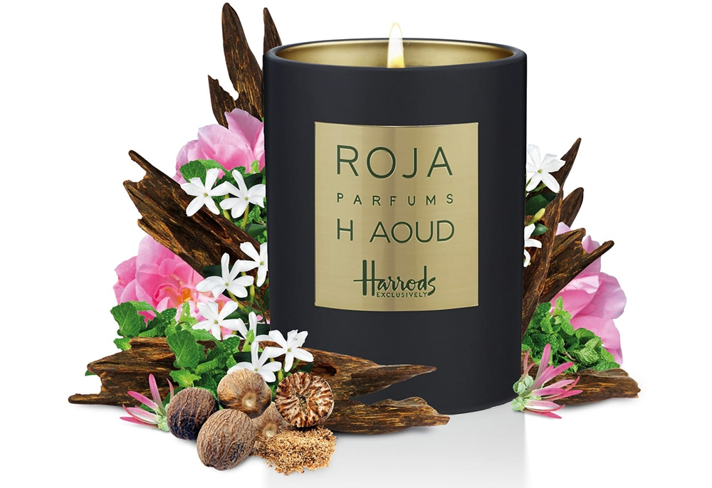 Roja Dove scented candle