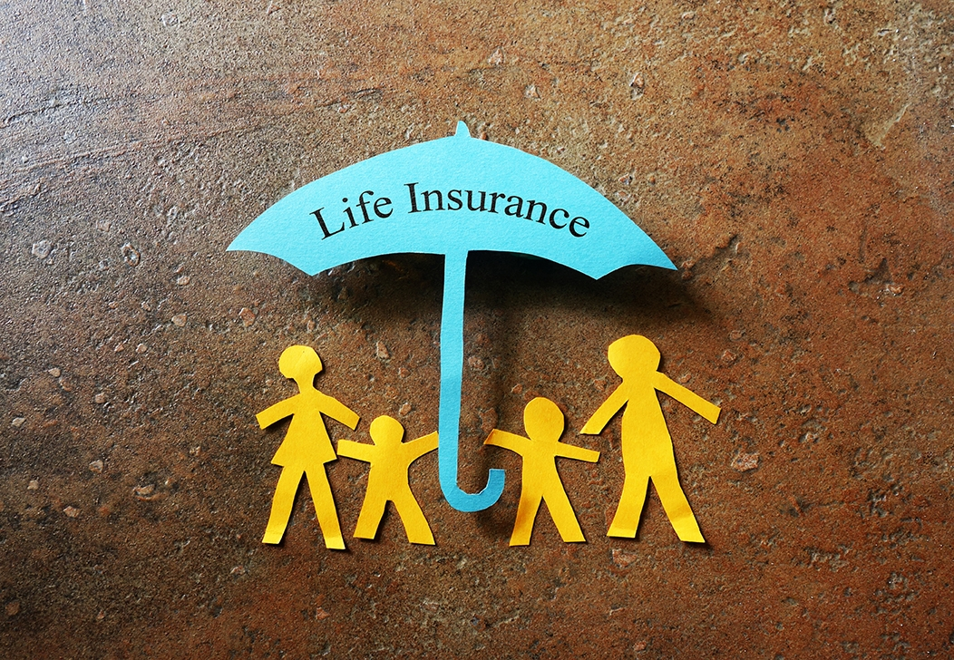 Life Insurance for the whole family
