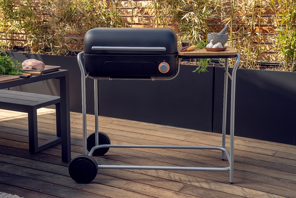 Spark Grills, the perfect Father's Day gift