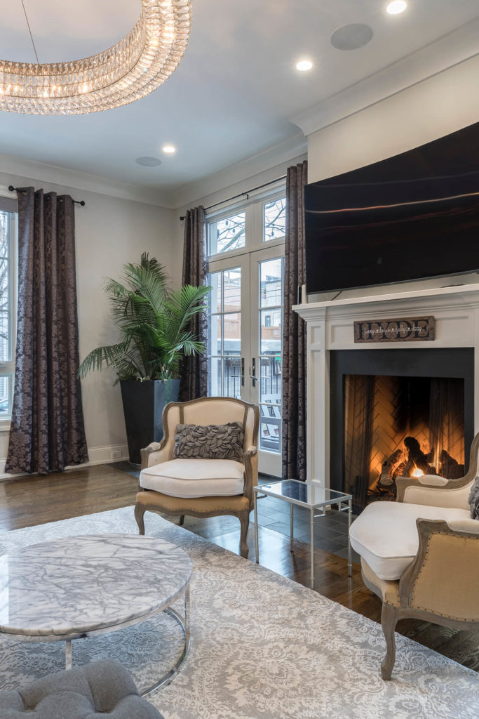make space for your home interior design