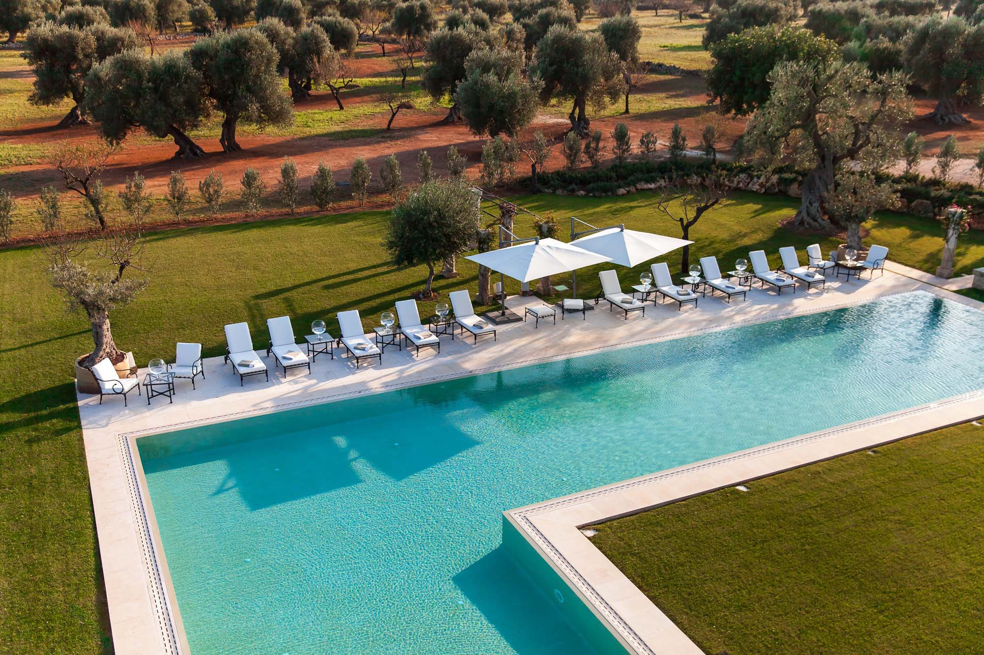 Puglia, your vacation Home in Italy