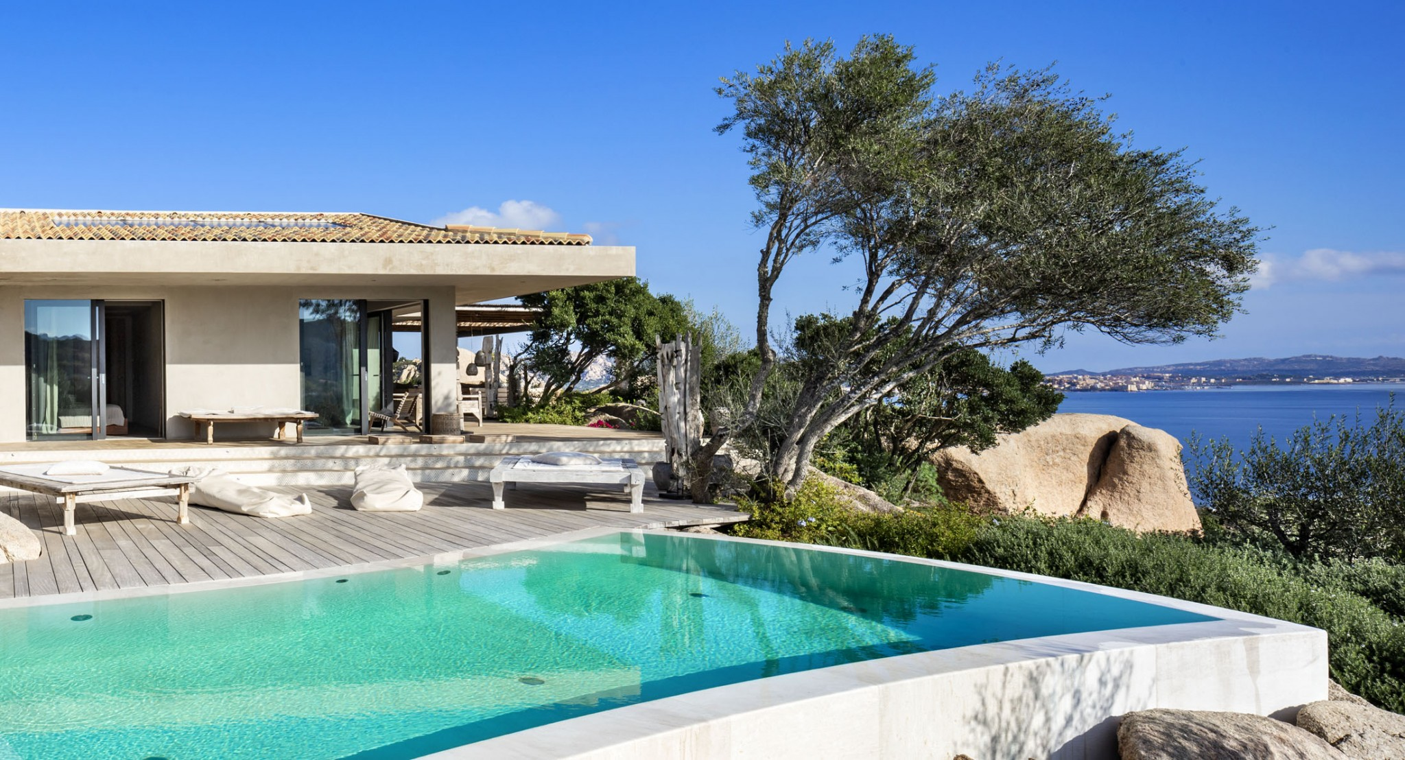 Sardinia, your vacation Home in Italy