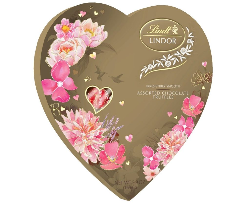The Sweet Gift for Valetine's Day
