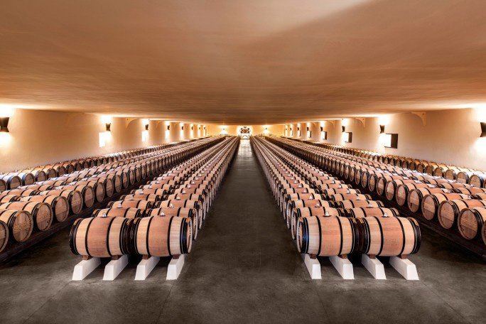 Chateau Mouton Rothschild finest wines
