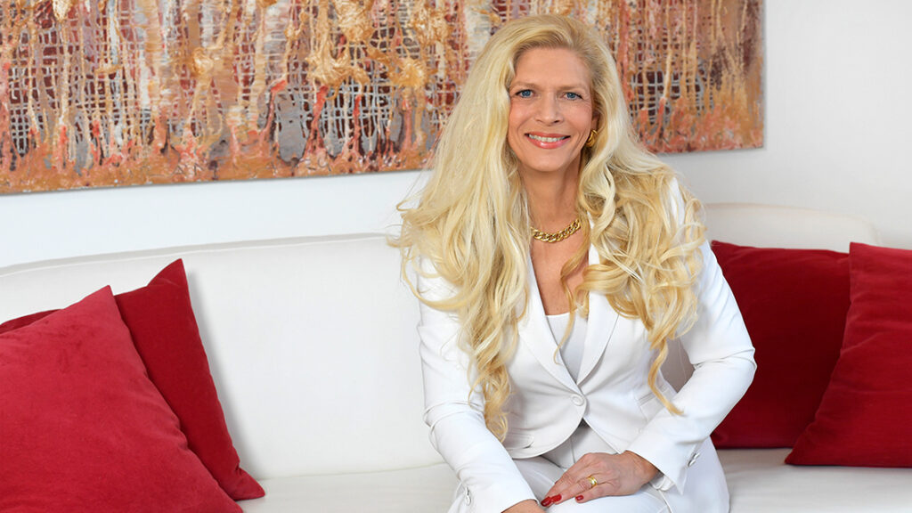 Evelyn Beard from Hendrich Real Estate GmbH