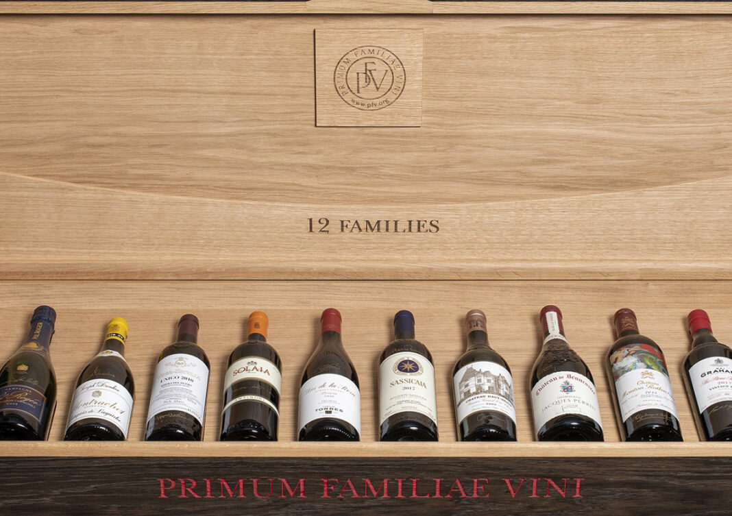 Finest Wine producing with Sothebys