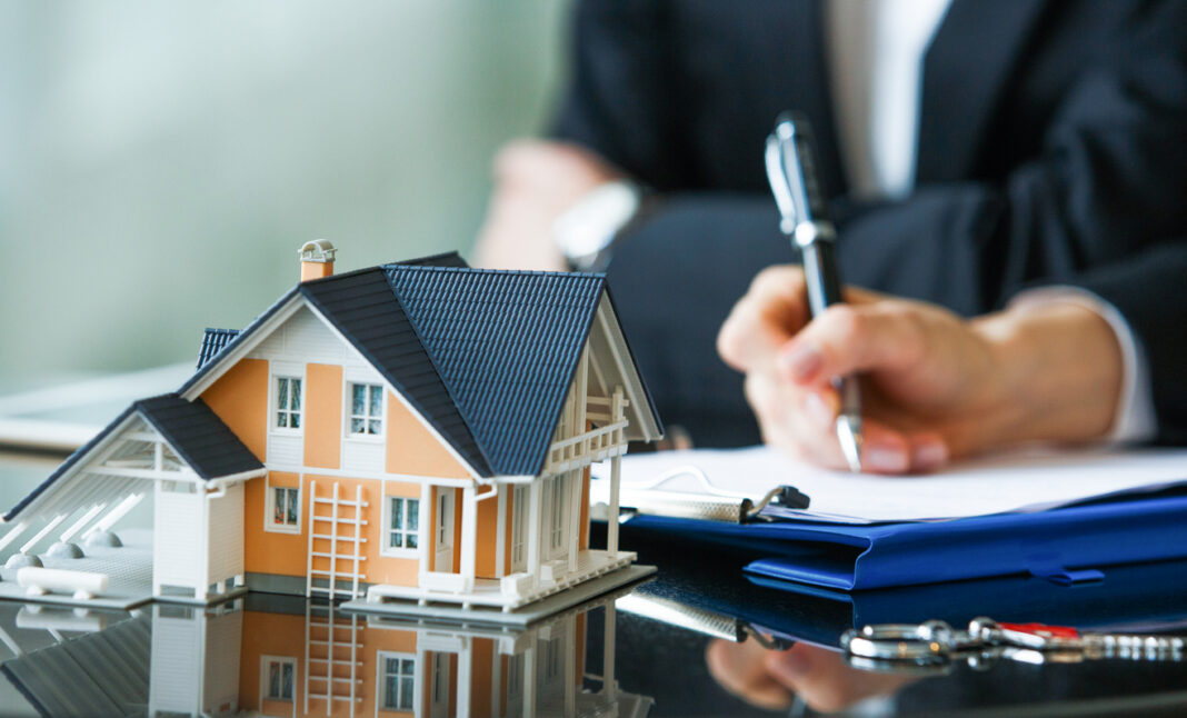 Basic Steps to Apply for a Mortgage