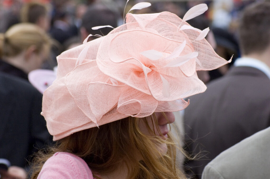 kentucky derby horse racing fashion glamour