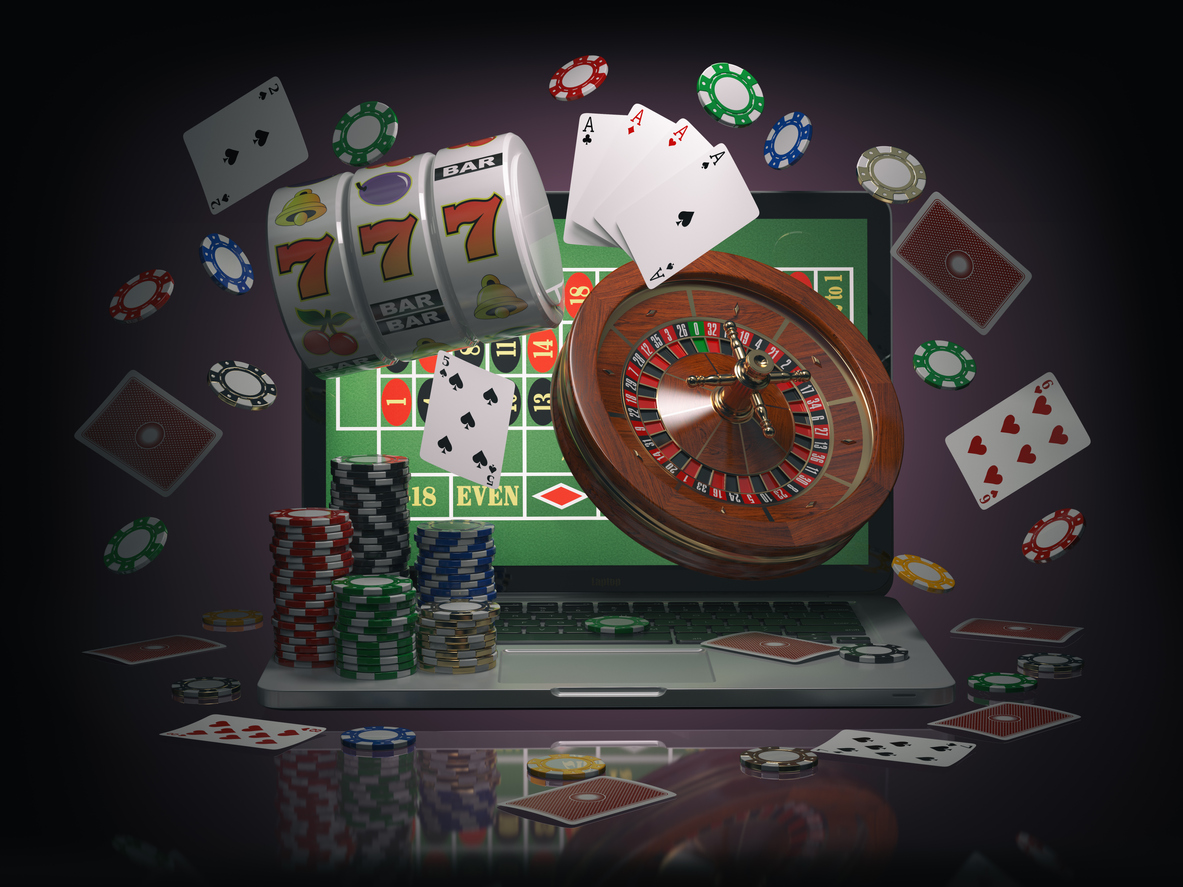 How to Withdraw Your Money Instantly at an Online Casino