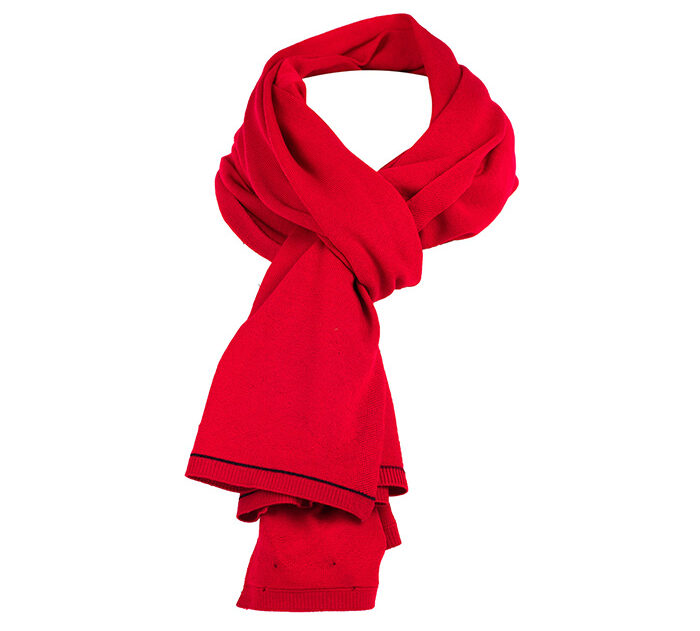 Baron Red Scarf