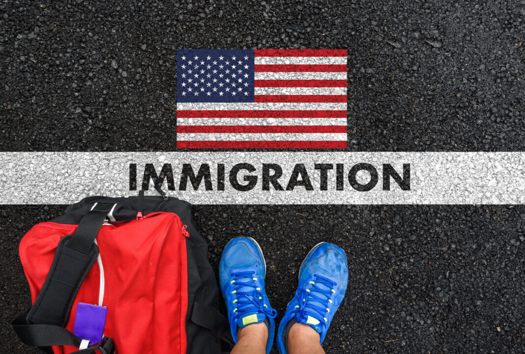 immigration to United States