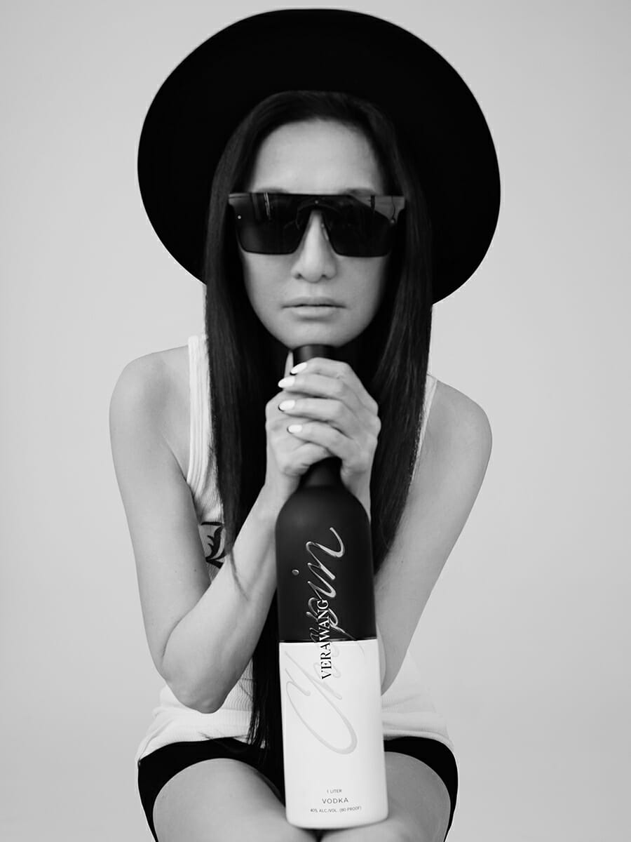 Vera Wang and luxury vodka Chopin joining forces