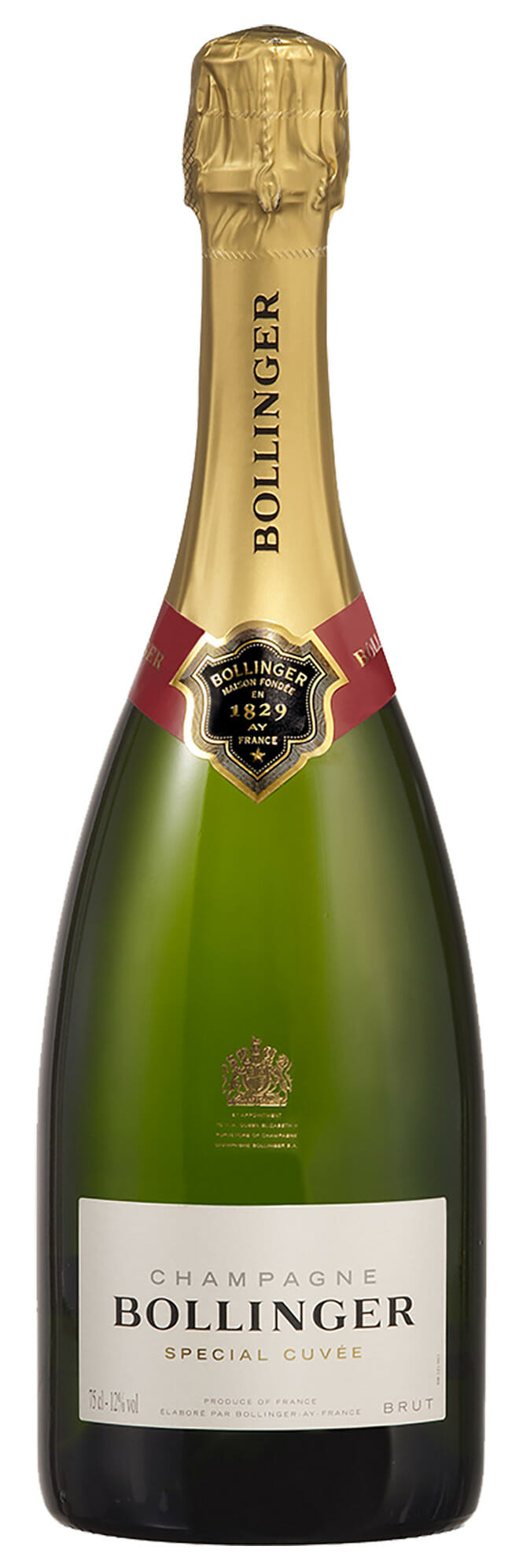 Champagne Bollinger Special Cuvee