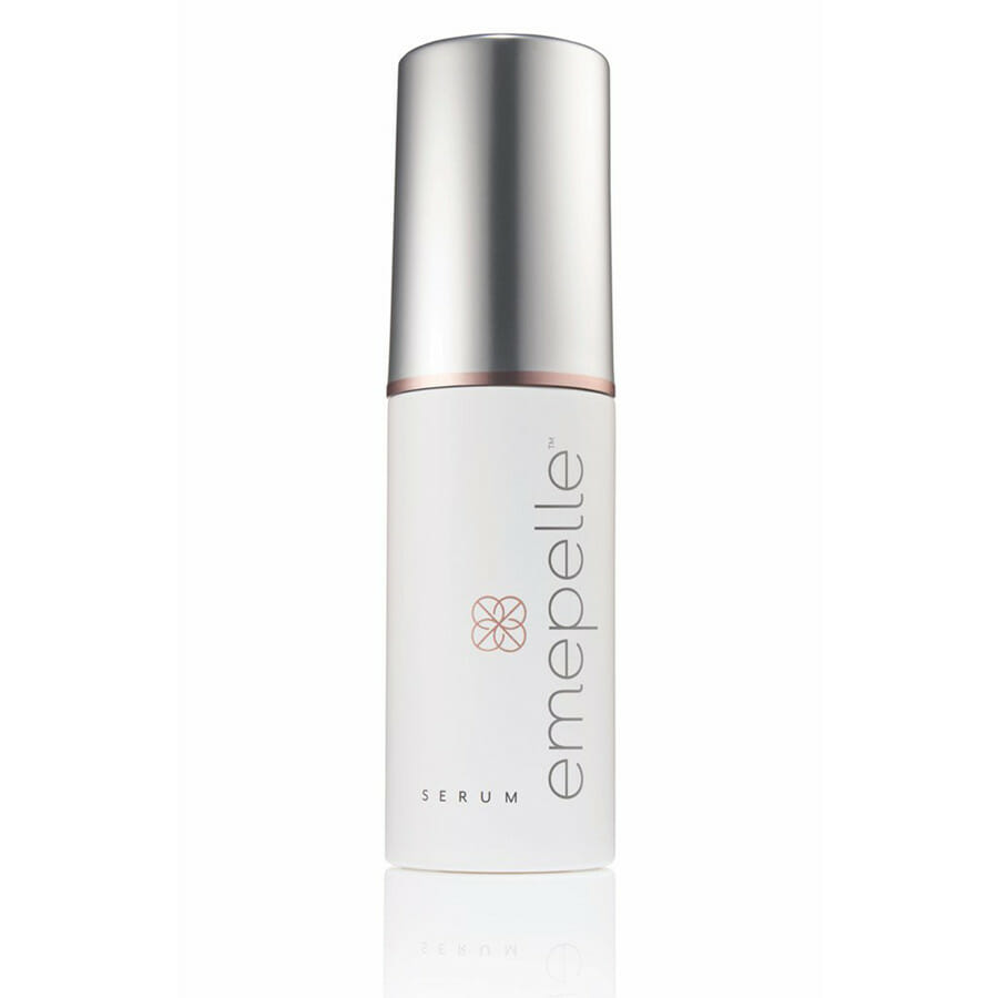 Emepelle serum creates a positive experience with menopause