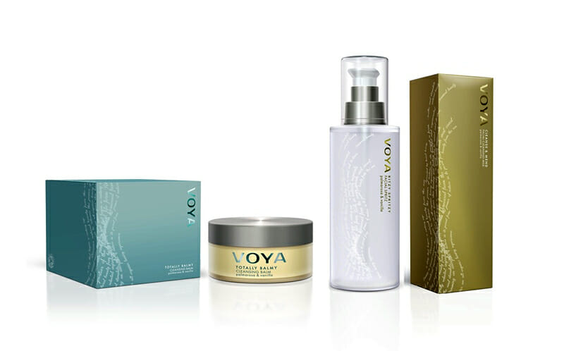 Voya, Top Organic Beauty & Personal Care Products