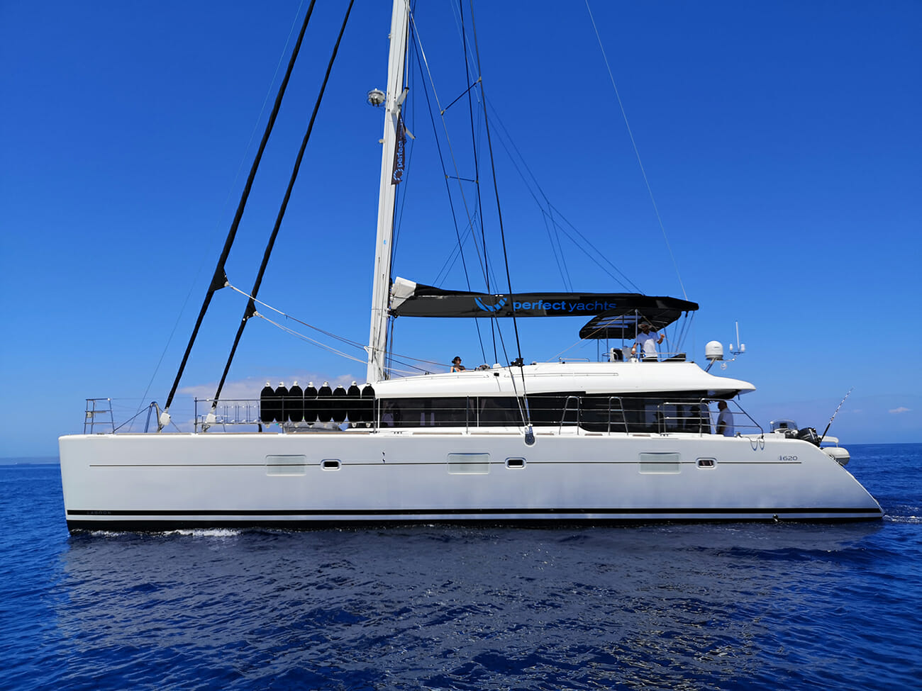 Perfect Yachts: Bringing the Dream of the Ideal Sea Journey to Reality