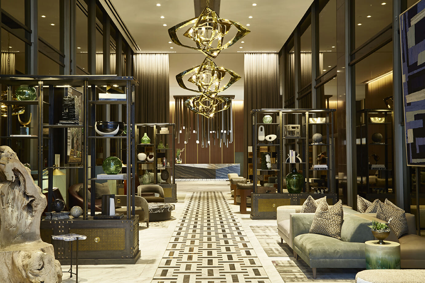 The Luxury Guide to Dallas, Texas