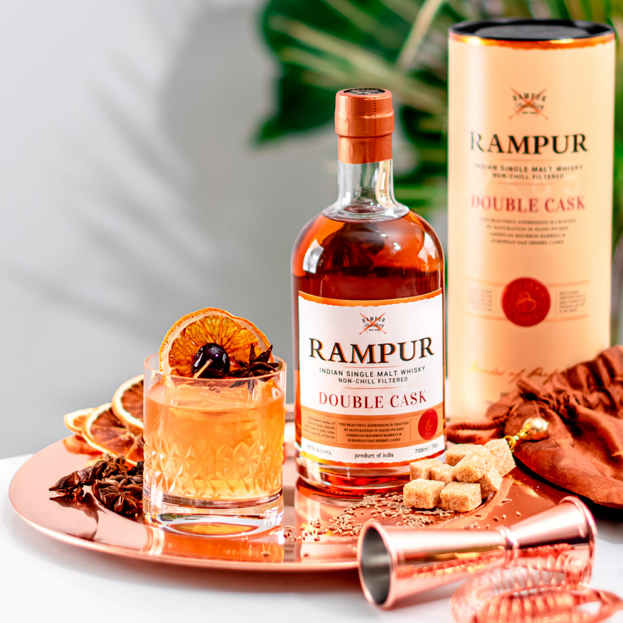 Father's Day Gift Guide For Whisky Lovers